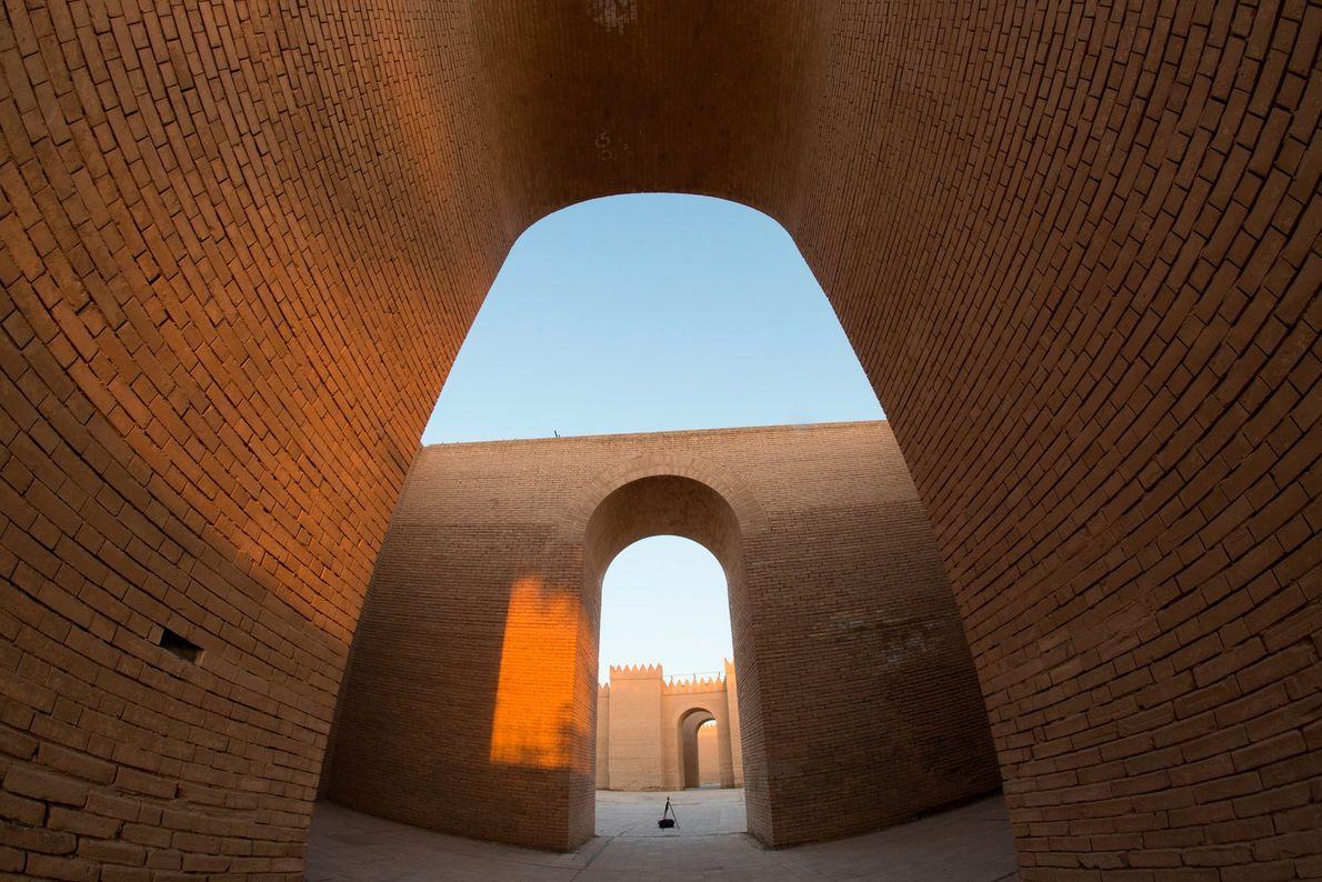 Babilonia, Irak