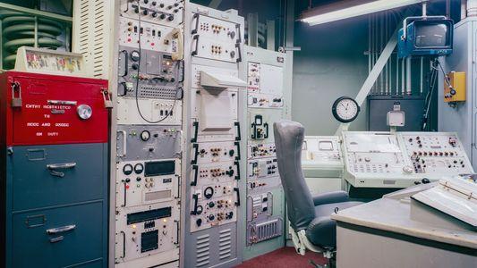 Museos de misiles nucleares en Estados Unidos
