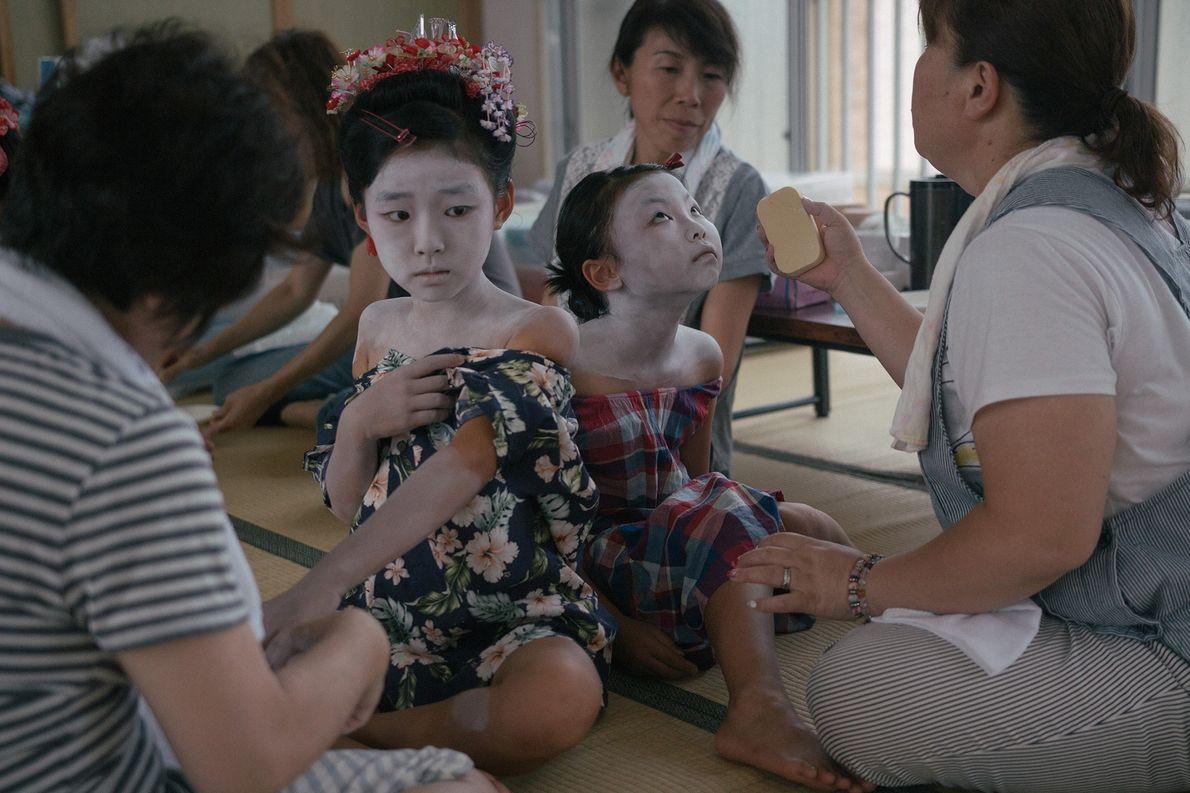 Dama Shizuka