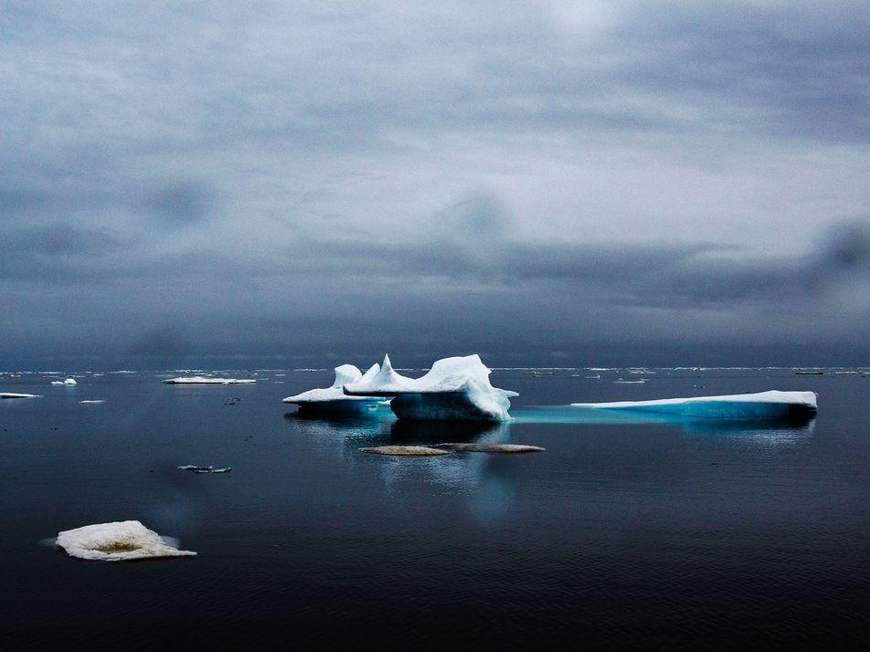 2018 fue el año más cálido para los océanos del planeta