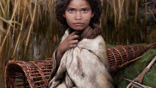 El ADN de un «chicle» de la Edad de Piedra revela una historia increíble