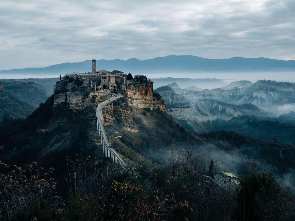 ¿Puede el turismo salvar la «ciudad moribunda» de Italia?