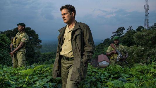 El parque nacional de Virunga sufre la peor ola de violencia en una década