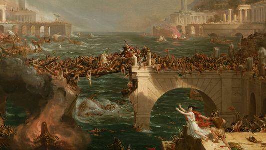 Los vándalos saquearon Roma, pero ¿se merecen su mala reputación?