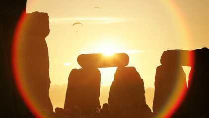 ¿Qué es el solsticio de invierno? Esto es todo lo que necesitas saber