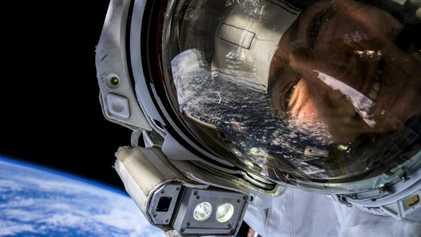 Una de estas astronautas podría ser la primera mujer que pise la Luna