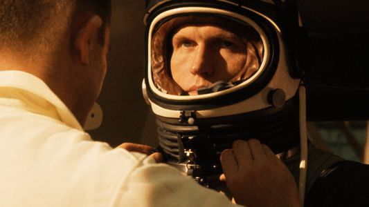 El comandante de la Apolo 8 reflexiona sobre las imágenes y sonidos de la era espacial