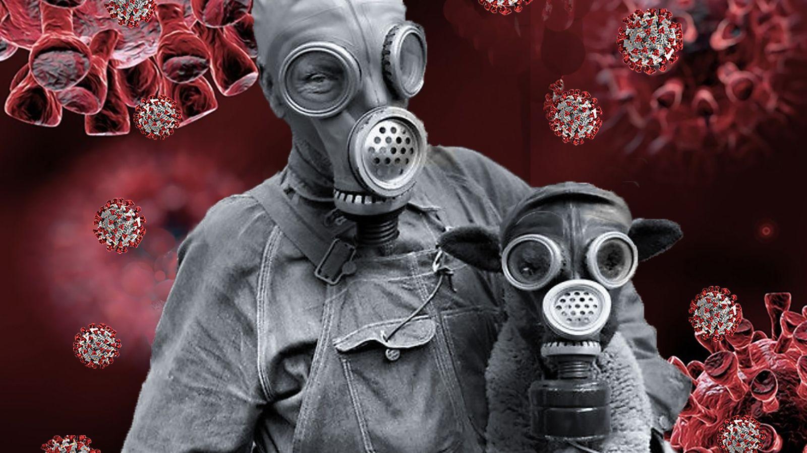 Por qué mucha gente tiene sueños más raros y vívidos durante la pandemia de coronavirus  ...