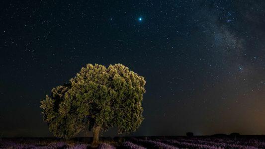 No te pierdas la rara conjunción de Júpiter y Saturno en el solsticio de invierno