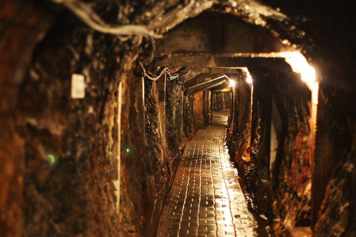 Patrimonio de la mina de carbón de Ombilin en Sawahlunto, Indonesia