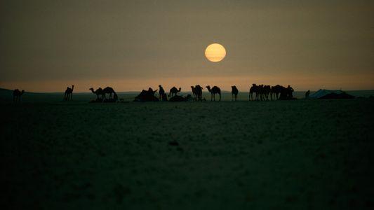 Fotografías de los archivos de Nat Geo muestran las vidas de pueblos nómadas de todo el ...
