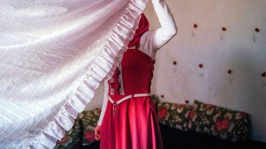 Divorciadas a los 15 años: la vida de las niñas novias sirias