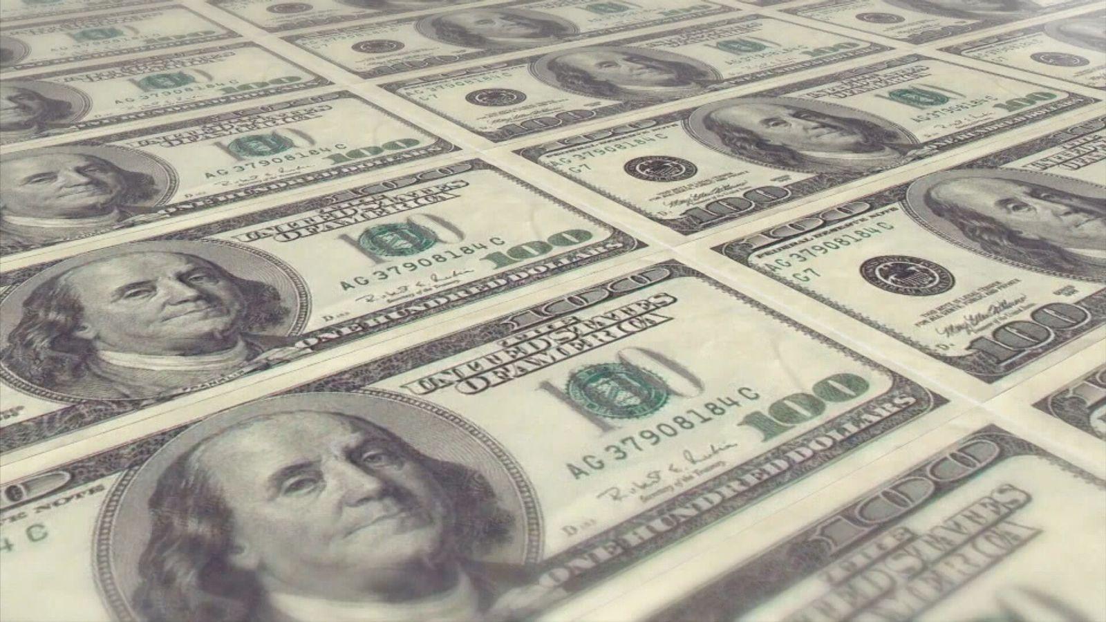 ¿De qué se compone el papel moneda?