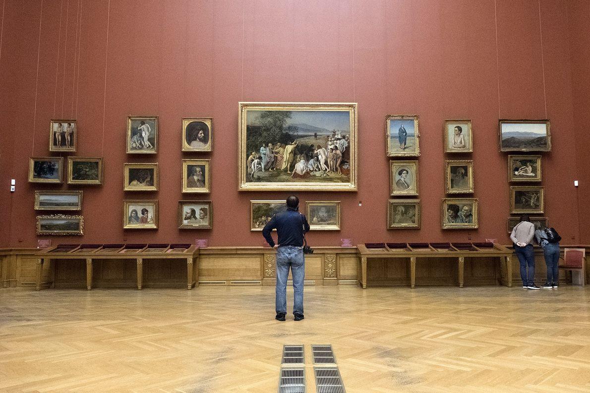 Museo Estatal Ruso