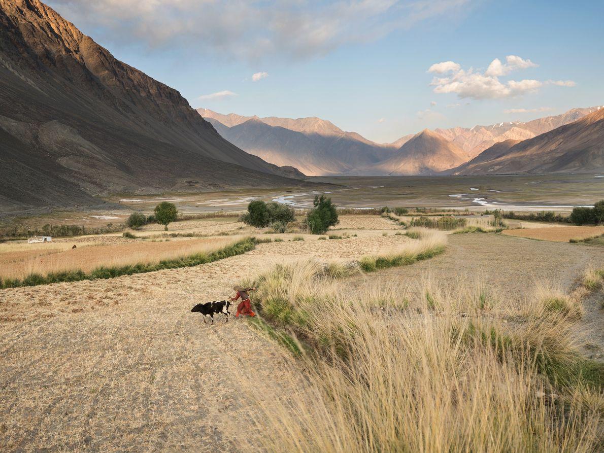 Corredor de Wakhan