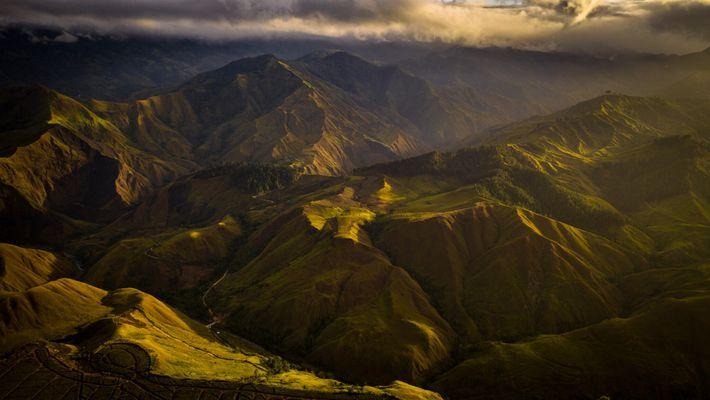 Fotografía de Bukidnon