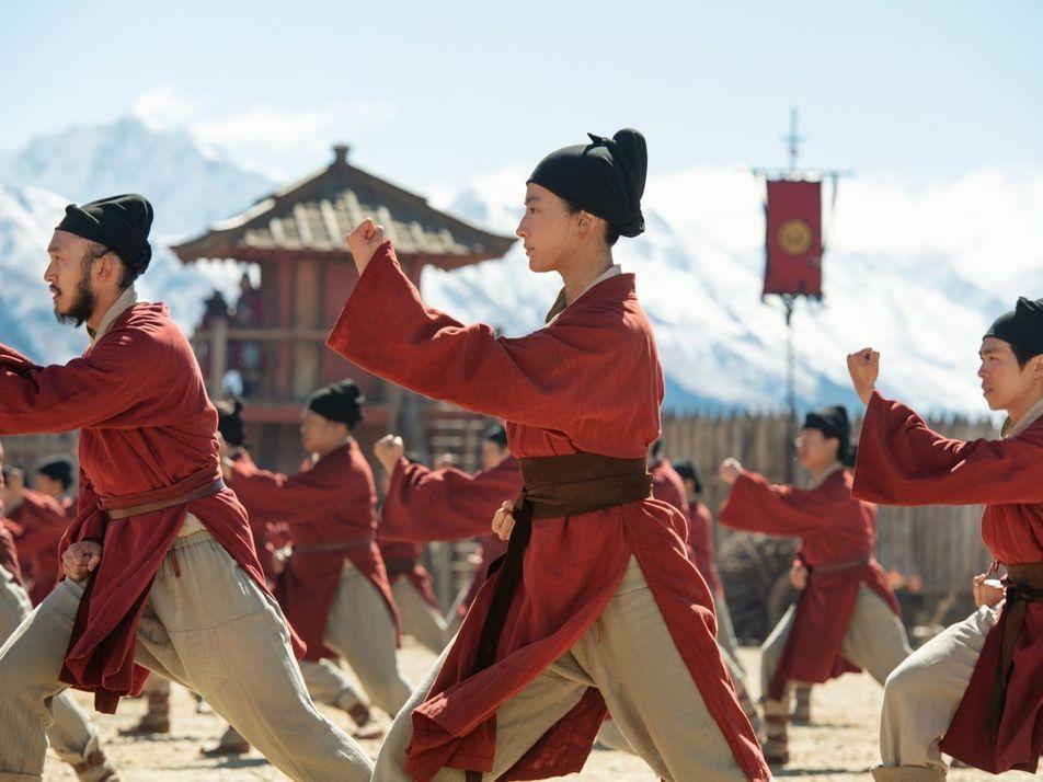 De la antigüedad a Hollywood: una breve historia de las artes marciales chinas