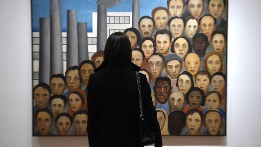 6 mujeres artistas que pusieron patas arriba el mundo del arte moderno