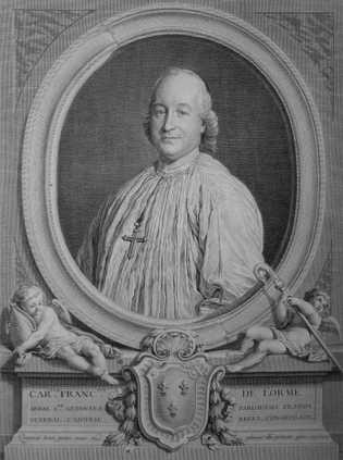 Charles de Lorme