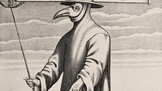 ¿Por qué usaban los médicos de la peste negra sus máscaras picudas características?