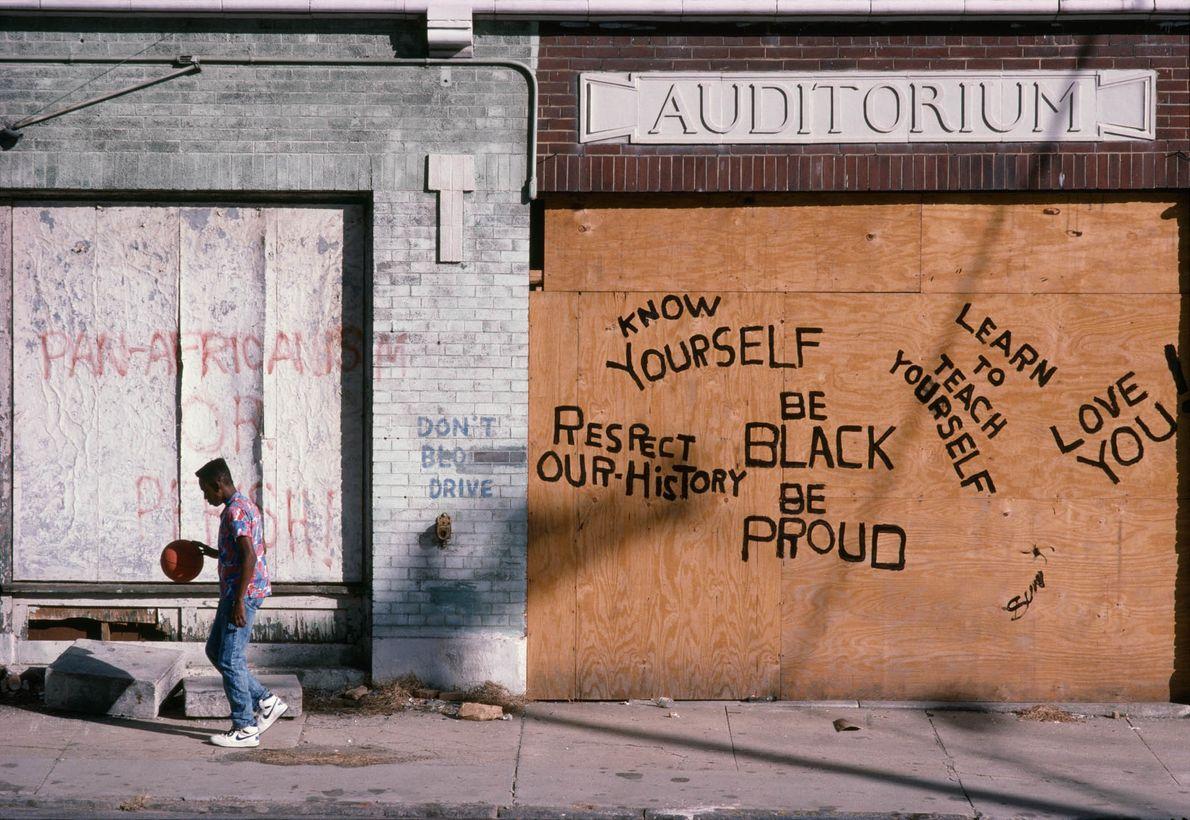 Grafitis inspiradores