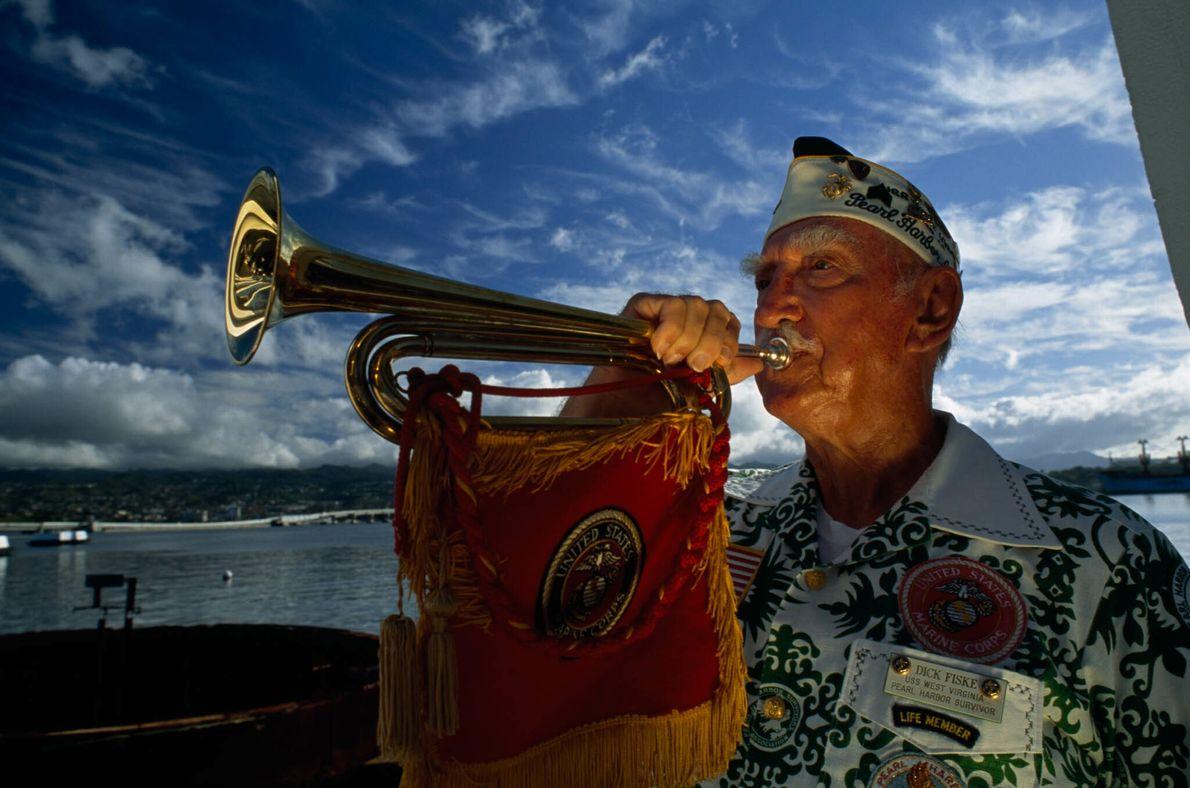 Recordando Pearl Harbor