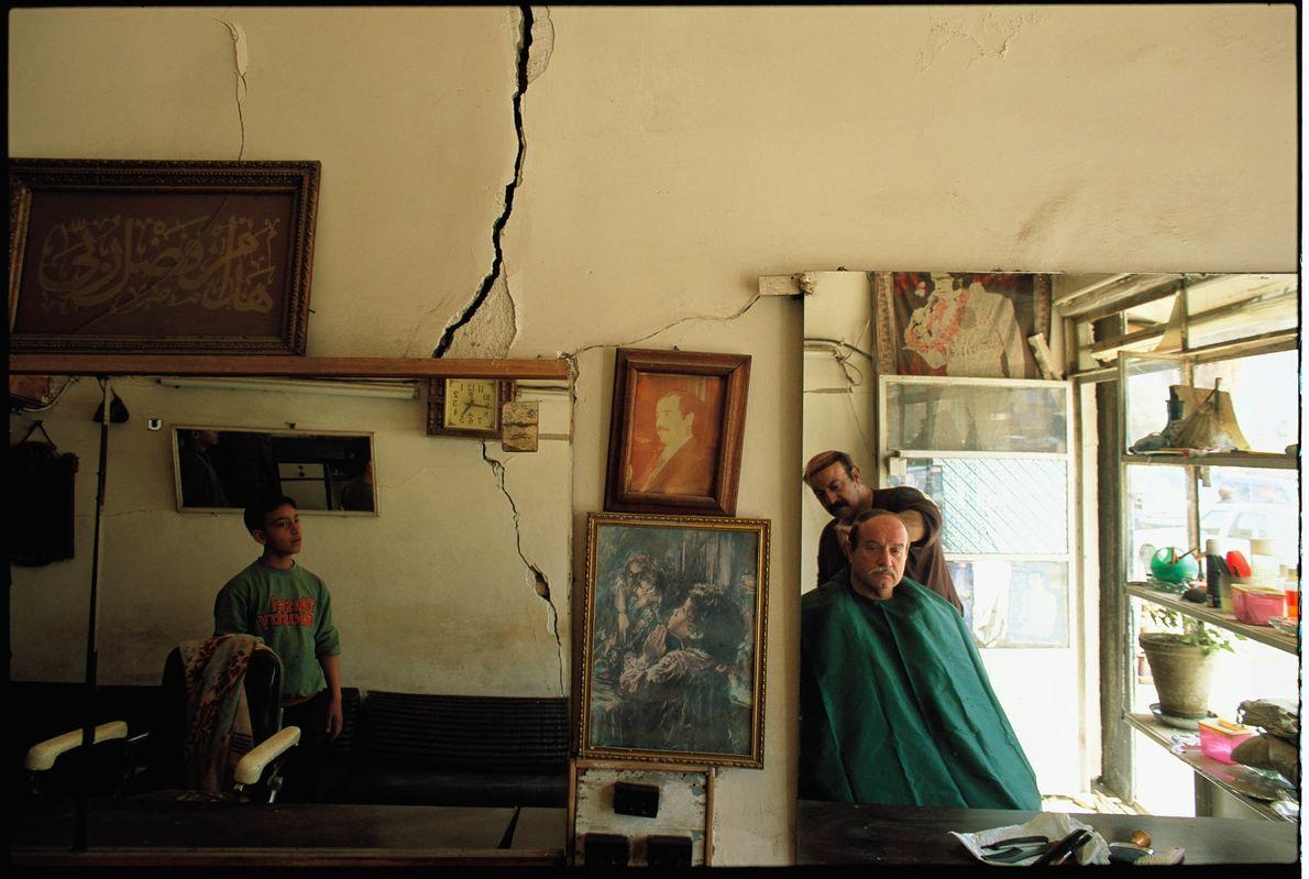 Barbero de Bagdad
