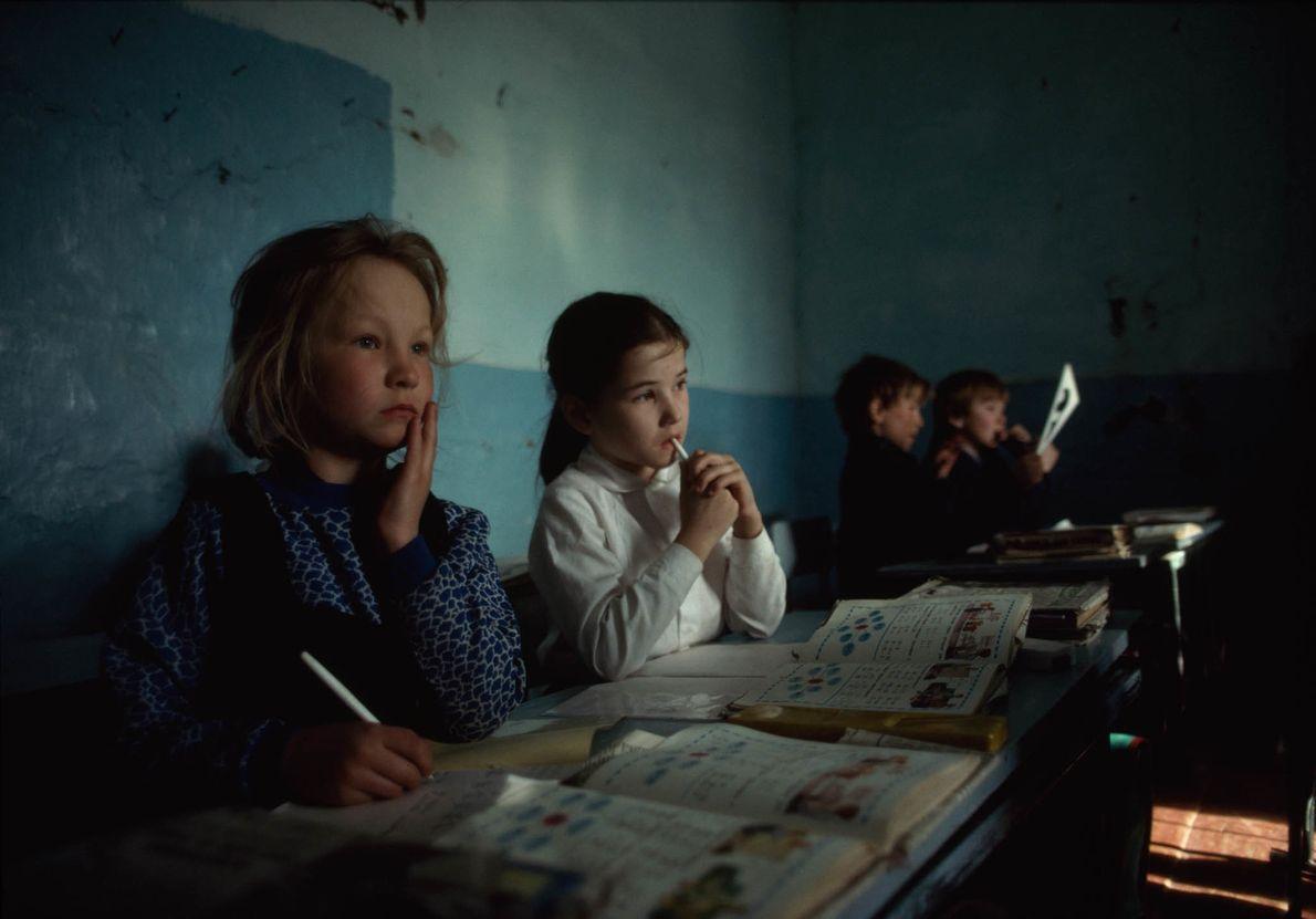 Escuela siberiana