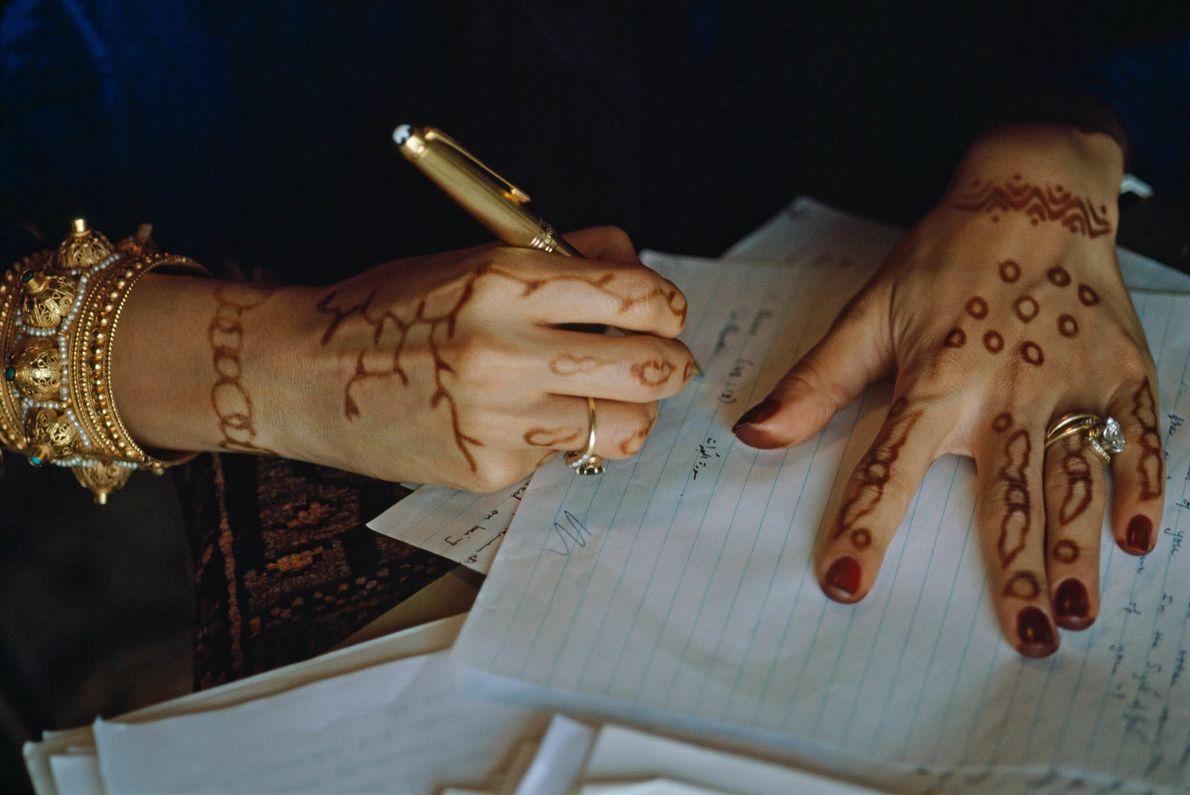 Escribiendo la historia