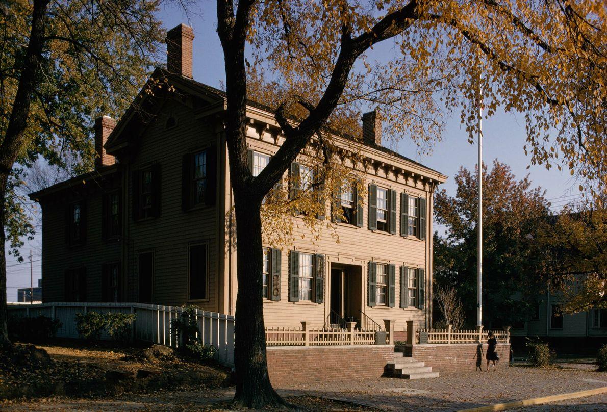 Casa de Lincoln