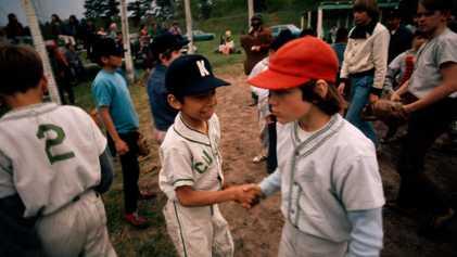 30 imágenes extraordinarias de los archivos de Nat Geo