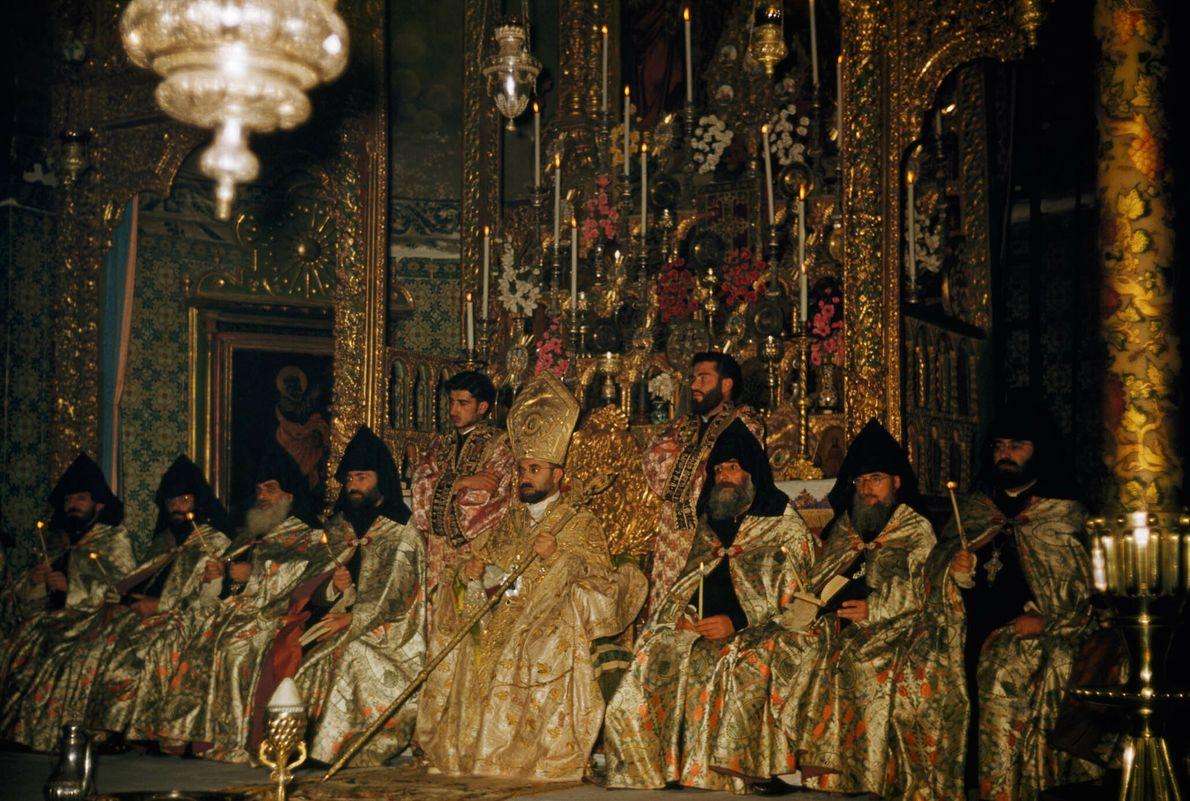 Catedral deSantiago