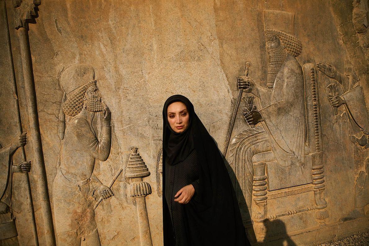 Persépolis, Irán