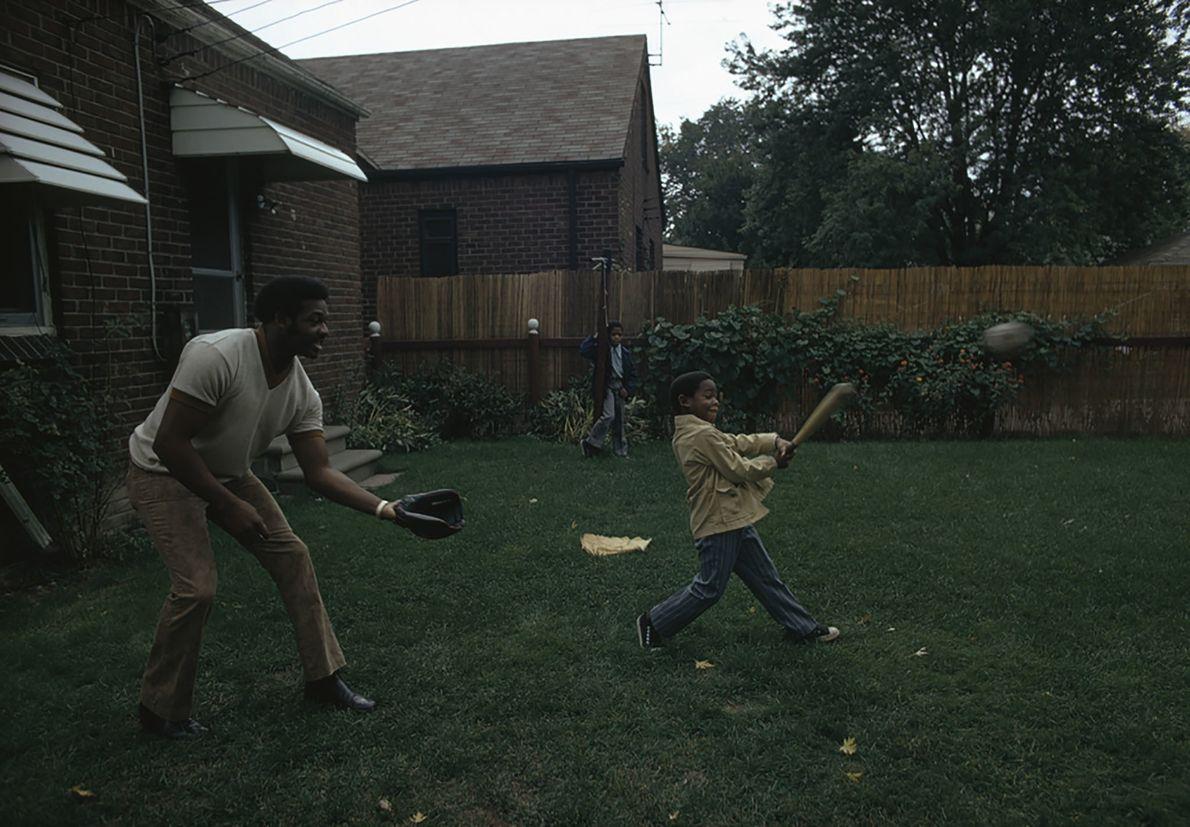 Backyard Ball
