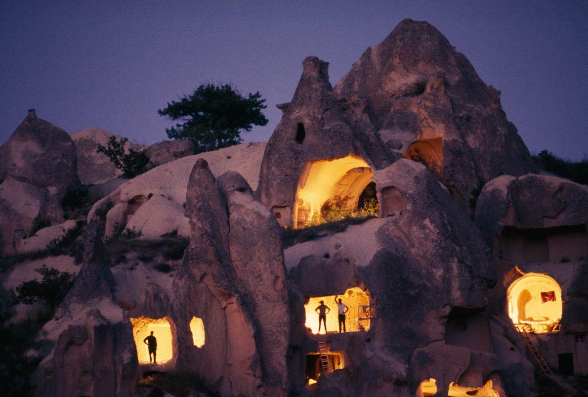 Cueva dulce cueva