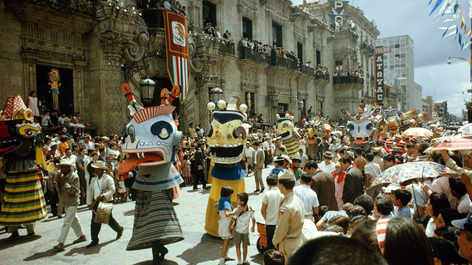 Fiestas de Guadalajara