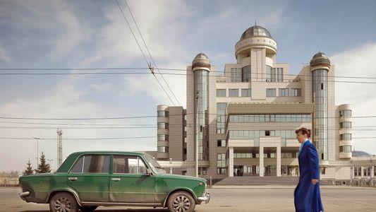 Los majestuosos edificios postsoviéticos (1)