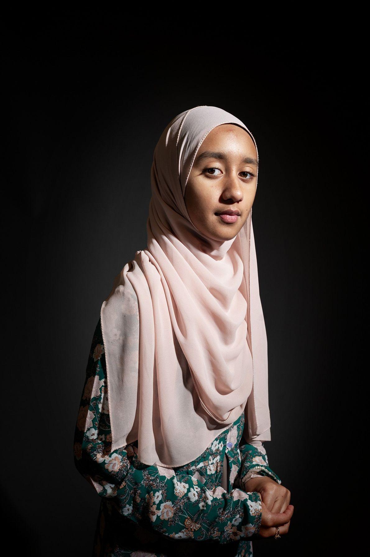 Naisha Chowdhury