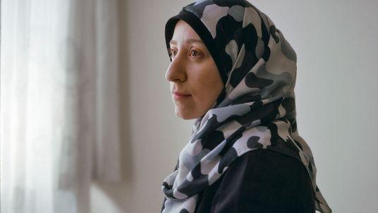 Esta médica siria salvó miles de vidas en un hospital subterráneo