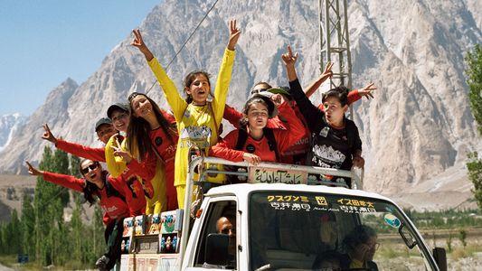 La historia de las mujeres pakistaníes que alzan la voz