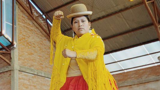 Conoce a las mujeres que luchan por la igualdad en los Altos Andes