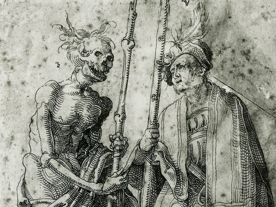 Estas tumbas sugieren que las pandemias medievales generaron miedo a los «no muertos»