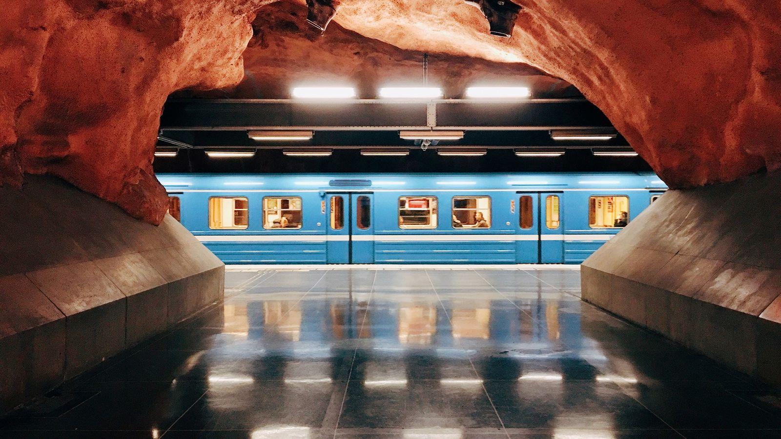 Estación de Rådhuset