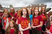 Redhead Days