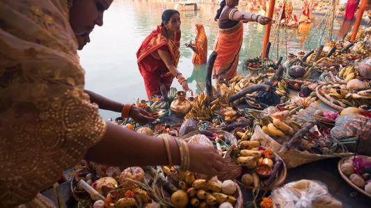 ¿Por qué tenemos rituales los humanos? Las enfermedades y el peligro podrían ser la causa