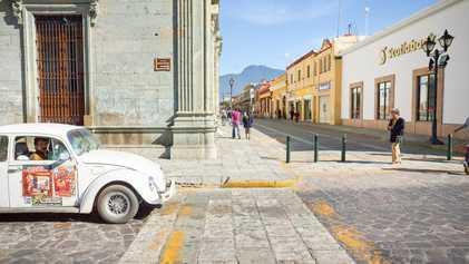 El Escarabajo: un coche que sigue siendo icónico en México