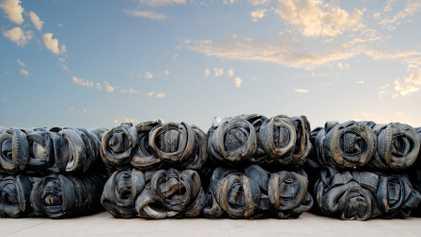 España da un impulso a la reutilización y gestión de neumáticos fuera de uso