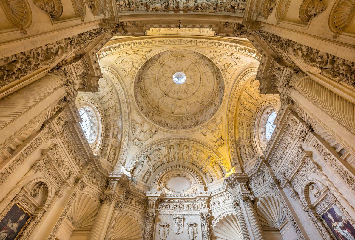Lugares Patrimonio Humanidad España 15 Sevilla
