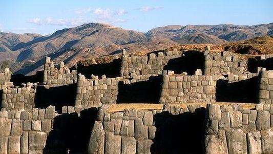 Galería: Top 10 de ruinas incas que no son el Machu Picchu