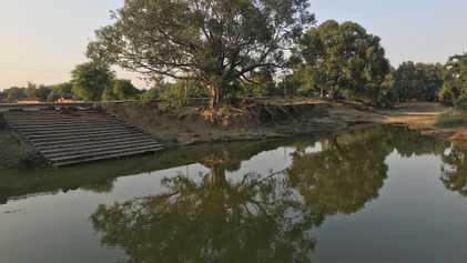 India sufre una crisis hídrica histórica. ¿Podrá resolverla desviando 30 ríos?